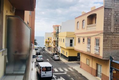 Property to rent in los abrigos tenerife