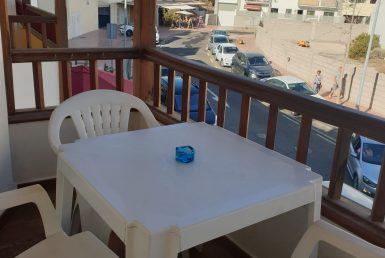 La Caleta apartment for sale