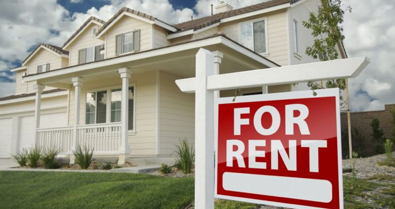Property wanted for long term rental